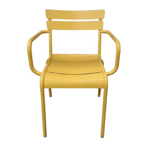 scaun-galben2